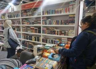 """خصومات 50% على قصص الأطقال بقسم """"الكتاب الأجنبي"""" في معرض الكتاب"""