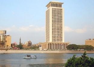 شكري يؤكد لـ رئيس وزراء السودان دعم مصر الكامل للحكومة الجديدة