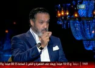 جمال العدل: وزارة الثقافة تعامل المنتجين كتجار بترول