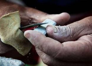 أدوات حجرية غامضة قد تكشف أصل البشر خارج إفريقيا