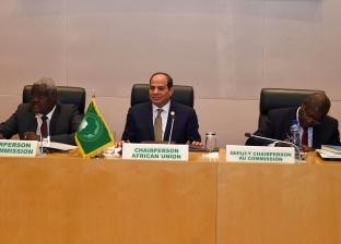 «الري»: مصر تناقش التعاون في 10 مشروعات عملاقة مع دول إفريقية