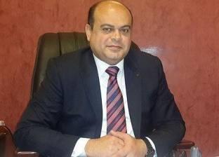 تطوير مدخل مدينة مرسى مطروح الغربي بـ 15 مليون جنيه