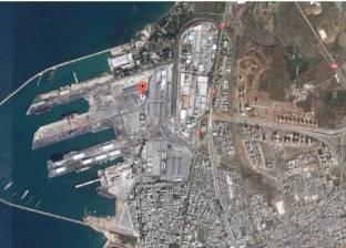 وزير النقل السوري: ميناء طرطوس مشروع استراتيجي يؤدي لاستثمارات كبيرة