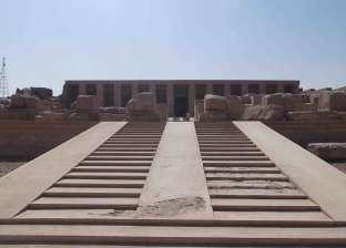 """""""أبيدوس"""".. """"قبلة الحج"""" للمصريين القدماء تكشف أسرارها الكاملة"""