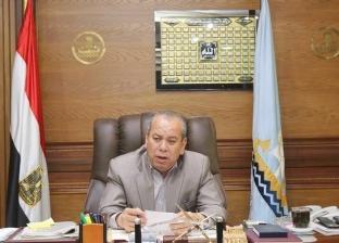 """محافظ كفر الشيخ يكلف """"فؤاد"""" بأعمال مديرية النقل"""