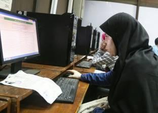 """إقبال ضعيف بمعامل """"عين شمس"""" في رابع أيام المرحلة الثانية للتنسيق"""