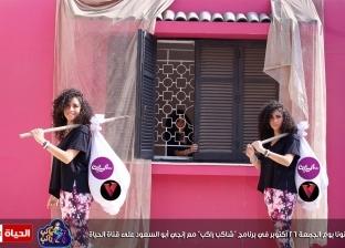 قبل إنجي أبو السعود.. مقدمو برامج من الإنترنت إلى شاشة التلفزيون