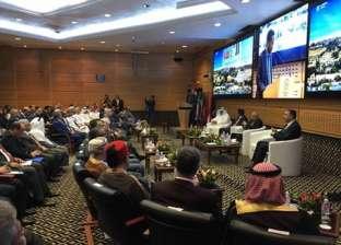 """مجلس """"إذاعات الدول العربية"""" يختار حسين زين نائبا لرئيس الاتحاد"""