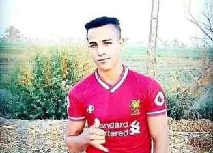 أهالي ملوي يشيعون جنازة الشهيد المجند عبد الله جمال بقرية الأشمونين