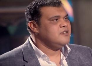 """أحمد فتحي عن فيلم """"ساعة رضا"""": """"البطولة الأولى تقلق"""""""