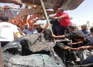 «نزيف الأسفلت» يحصد 9 قتلى بينهم 3 من أسرة واحدة و20 مصاباً