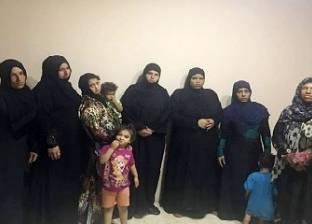 ضبط عصابة سيدات تستأجر الأطفال للتسول بـ«يومية» 100 جنيه لأسرهم