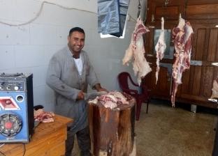 """حكاية رزوقة """"أول الجزارين المحترمين"""" في إسكندرية: """"خلي الفقير ياكل"""""""