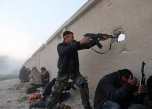 تجدد الاشتباكات بين المعارضة المسلحة في دمشق.. وسقط عشرات القتلى