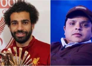 """بعد مباراة باريس سان جيرمان.. محمد هنيدي يوجه رسالة دعم لـ""""صلاح"""""""