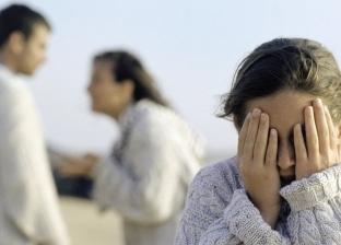 أطفال ضحايا الخلافات الزوجية: كبرنا قبل الأوان