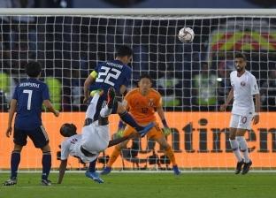 بالفيديو  مجنسو قطر يحصدون لقب كأس أسيا لأول مرة في تاريخهم بالفوز على اليابان