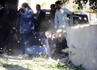 """عاجل  مدير مستشفى """"أم المصريين"""": استقرار حالة الجندي المصاب في انفجار """"الهرم"""""""