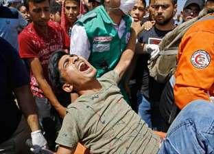 """""""فتح"""": إقليم جنين تطلق حملة للتبرع بالدم لصالح أهل غزة"""
