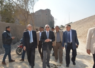 لـ3 سنوات.. تحويلات مرورية بشارع جامعة الدول لإنشاء محطة المترو