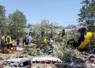 سقوط 17 قتيلا في تصادم بين قطارين في أنجولا