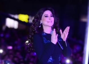 في حفل خيري.. إليسا تغني من أجل علاج مرضى السرطان بالقاهرة 18 يناير