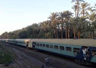 """مصدر بـ""""السكة الحديد"""": لا زيادة في أسعار تذاكر القطارات بعيد الأضحى"""