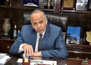 إعدام نحو طن لحوم ودواجن غير صالحة للاستهلاك الآدمى بمدينة العبور