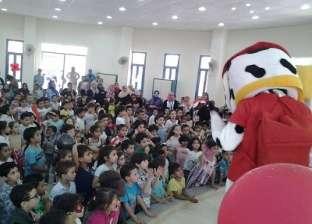 المدارس اليابانية: لا نظام ولا زى مدرسى.. ولا حتى مدرسين