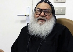 الأنبا موسى عن الاعتداء على دير السلطان: إسرائيل دولة احتلال غاشم