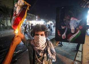 محطات فى احتجاجات العراق
