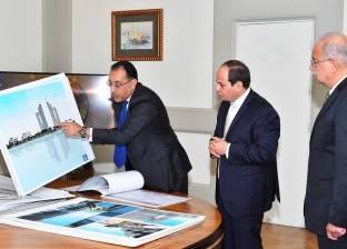 """بين """"برج ومسجد وملاهي"""".. مصر تنافس على """"الأكبر"""" في الشرق الأوسط"""