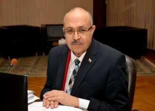 تعيين عماد عتمان نائبا لرئيس جامعة طنطا لشؤون خدمة المجتمع