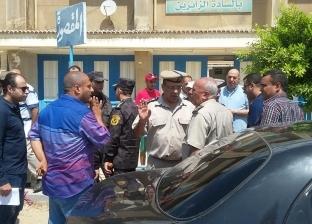 سقوط عاطلين بحوزتهما لفافات من مخدر الهيروين في حملة أمنية بالغربية