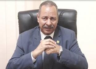 نائب يطالب برلمانات العالم بمقاطعة الدول الراعية للإرهاب