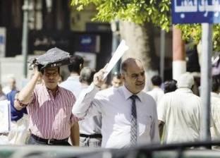 الأرصاد: طقس الأربعاء شديد الحرارة.. والعظمى بالقاهرة 39 درجة