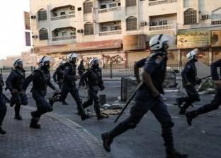 عاجل  إصابة عدد من رجال الشرطة في عمل إرهابي بالبحرين