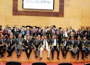 بدء فعاليات حفل تخرج وفد المهندسين الروانديين بمقر النقابة في القاهرة