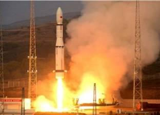 """""""موسكو"""": نجاح إطلاق صاروخ حاملا قمرا اصطناعيا عسكريا من الجيل الجديد"""