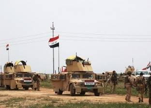 تفكيك خلية إرهابية في مدينة الناصرية العراقية