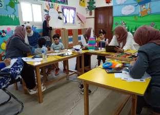 مدارس النيل المصرية تنهي المقابلات الشخصية للطلاب الخميس