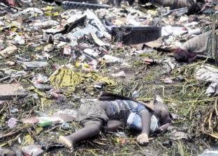 """""""الوزراء الموزمبيقي"""": الحرارة سبب اشتعال النيران ومقتل 43 في انفجار شاحنة وقود"""