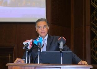 وزير النقل: مليارا دولار حجم التبادل التجاري بين مصر وإيطاليا