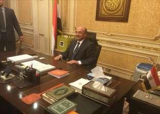غلاب: التشريعات الاقتصادية التي أصدرها البرلمان تصب في صالح المواطن