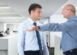"""4 معلومات """"مينفعش"""" مديرك يعرفها عنك"""