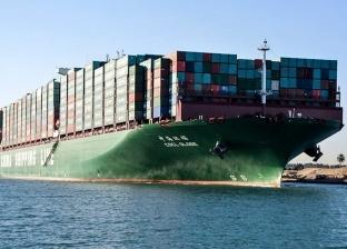 """""""موانئ بورسعيد"""": 33 سفينة إجمالي الحركة"""
