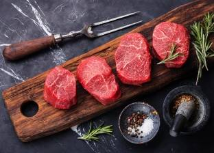 دراسة حديثة: تناول اللحوم الحمراء يؤدي إلى الموت المبكر