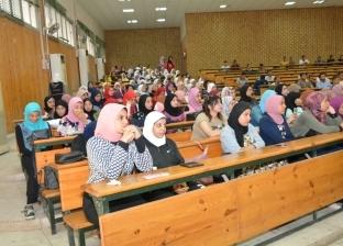 """دور الفن فى التأثير على اللغة """" ضمن فاعليات مؤتمر التعليم الأخضر"""