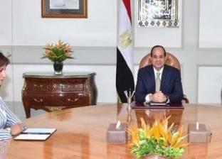 """وزيرة الهجرة: العلماء المصريون في الخارج يعالجون """"الفقراء"""" قريبا"""