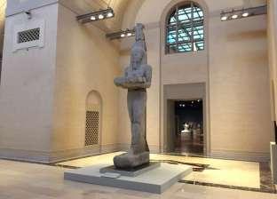 أمين عام الآثار: إنشاء مصنع للمستنسخات الأثرية بتكلفة 100 مليون جنيه